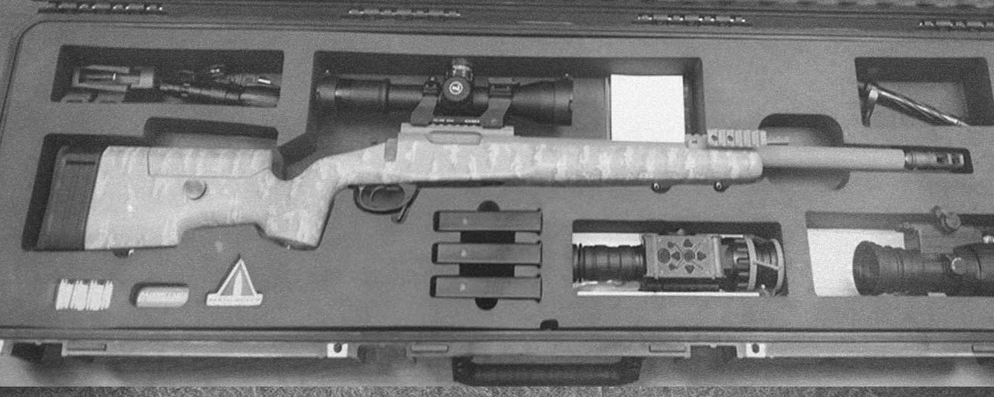 ATACSOL Precision Rifles